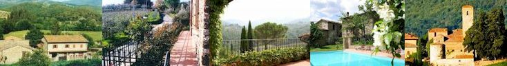 Tuscany vacation rentals